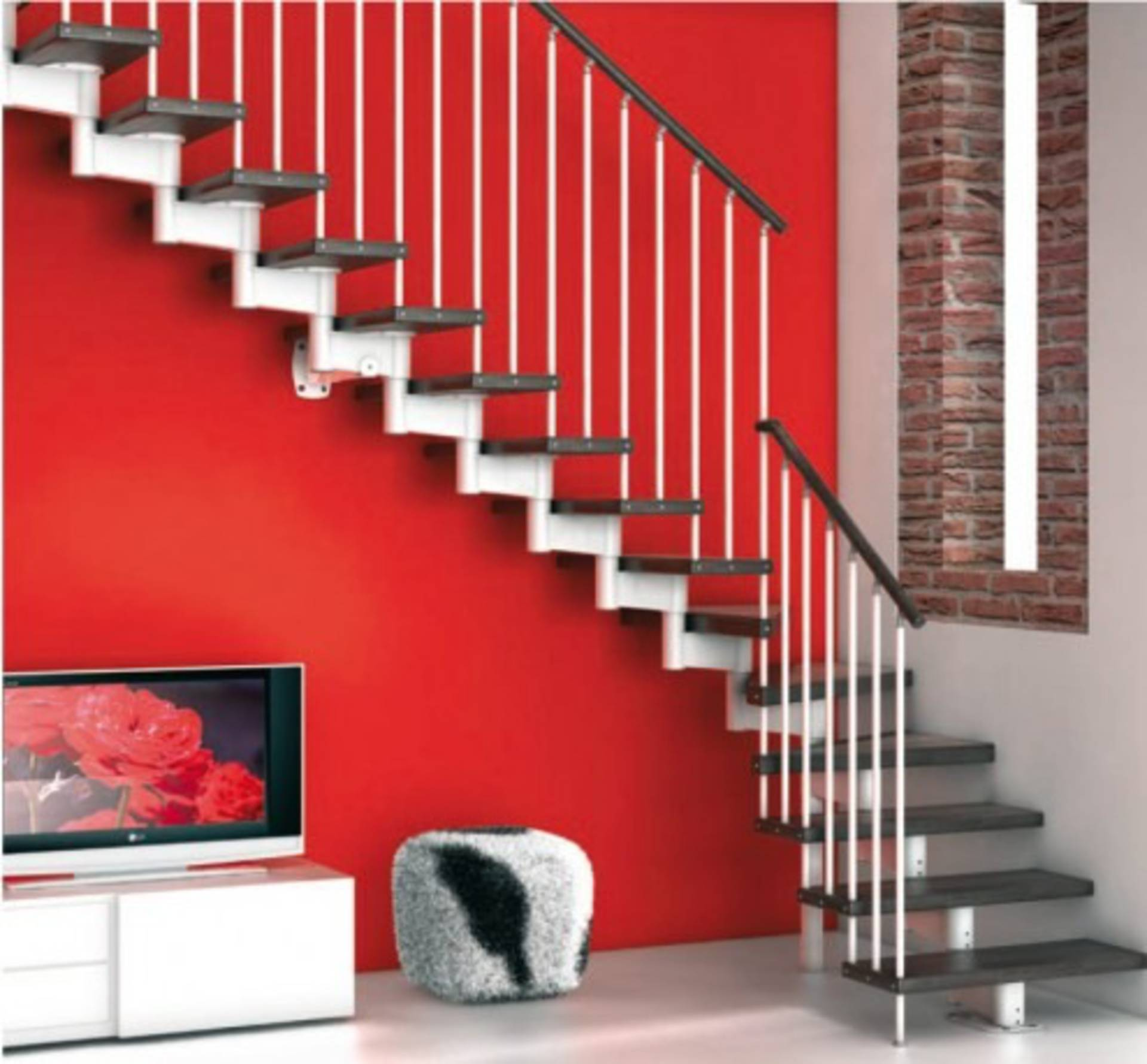 Beau Stair Design Ideas For Your Home By Scale Nilur