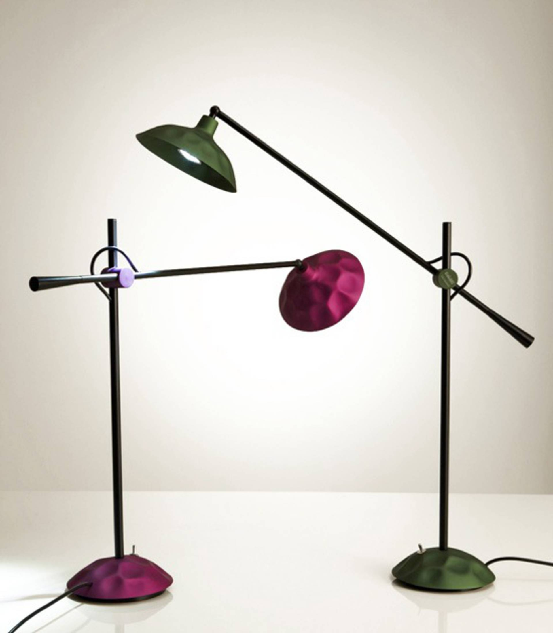 Cool Fresh Looking Classic Table Task Lamp By Vialight ...