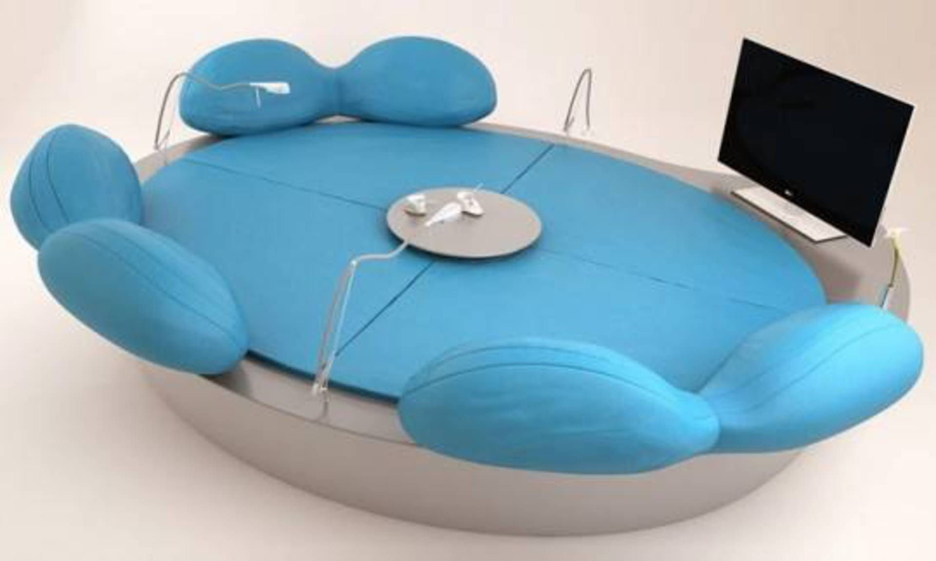 Future Systems Sofa By Jan Kaplicky Home Design Ideas