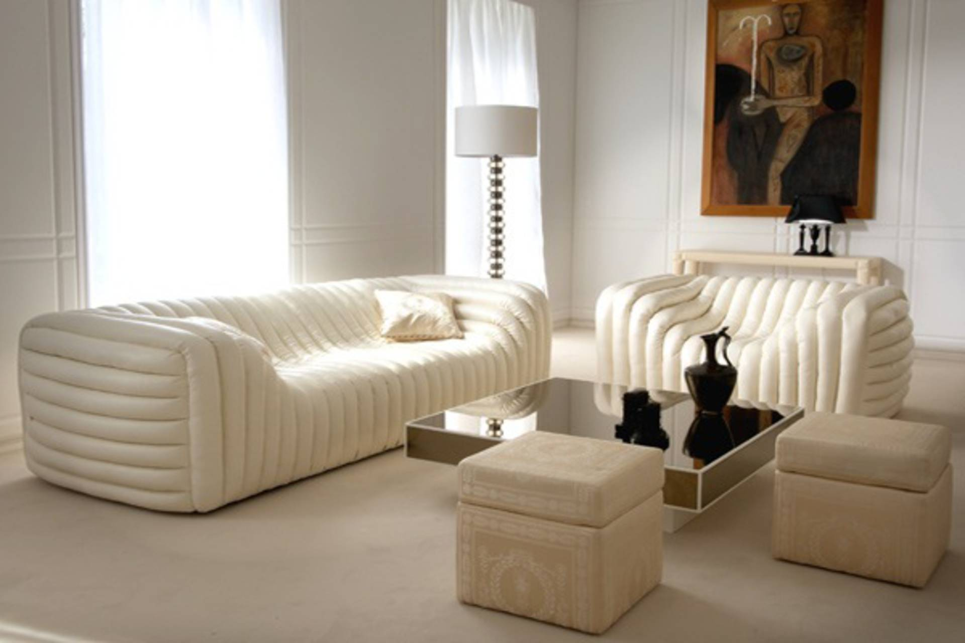 Versace Sofa Collection for your living-room - Home Reviews