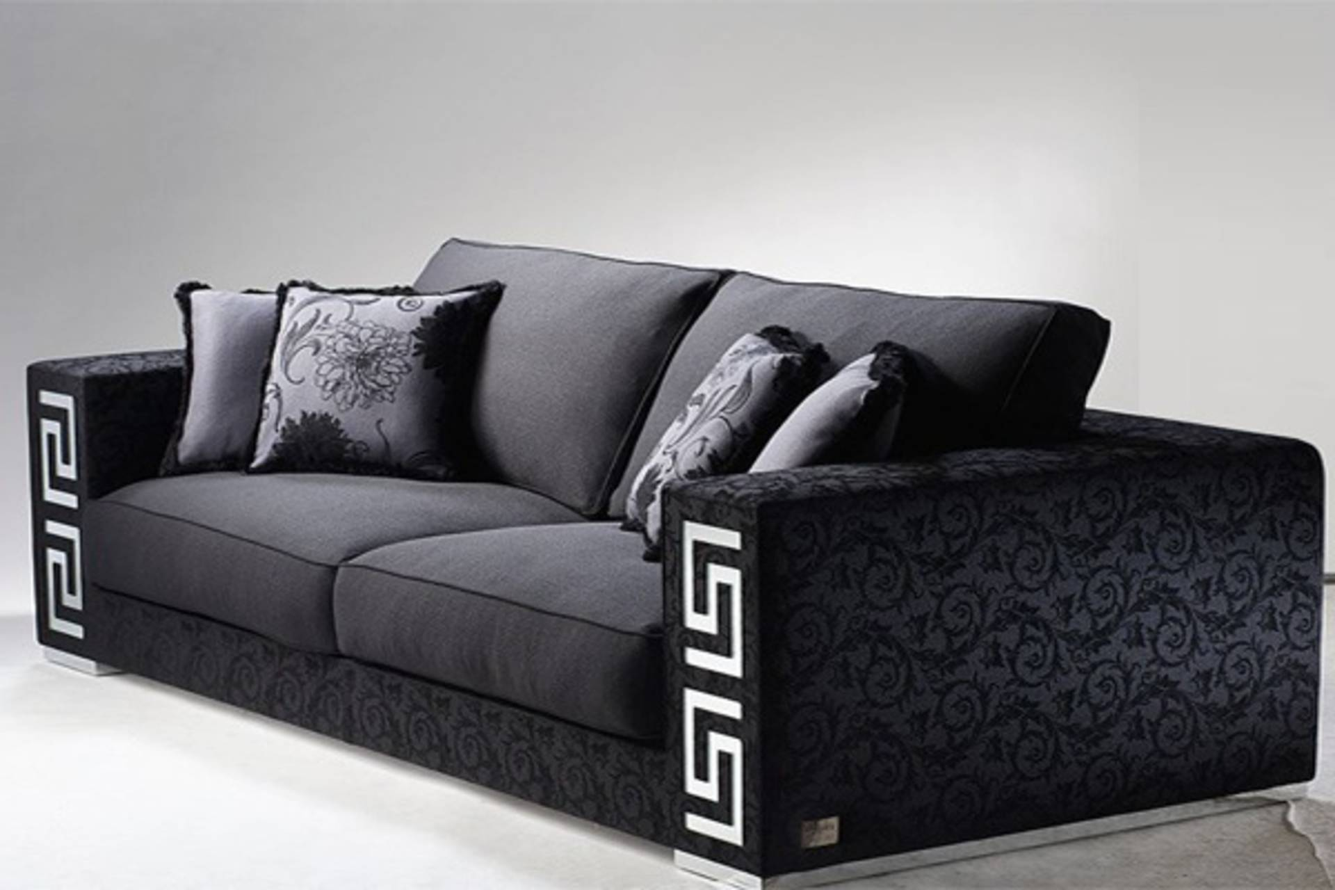 Versace Sofa Collection For Your Living Room
