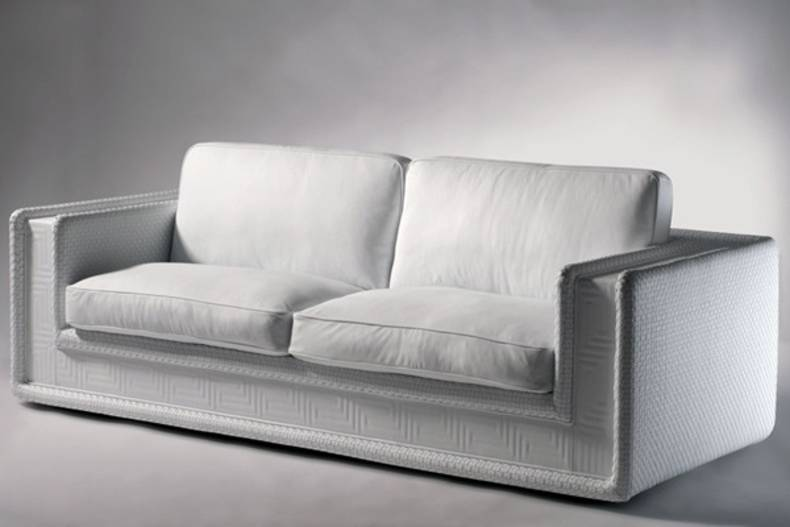 Versace sofa collection for your living room home reviews Versace sofa