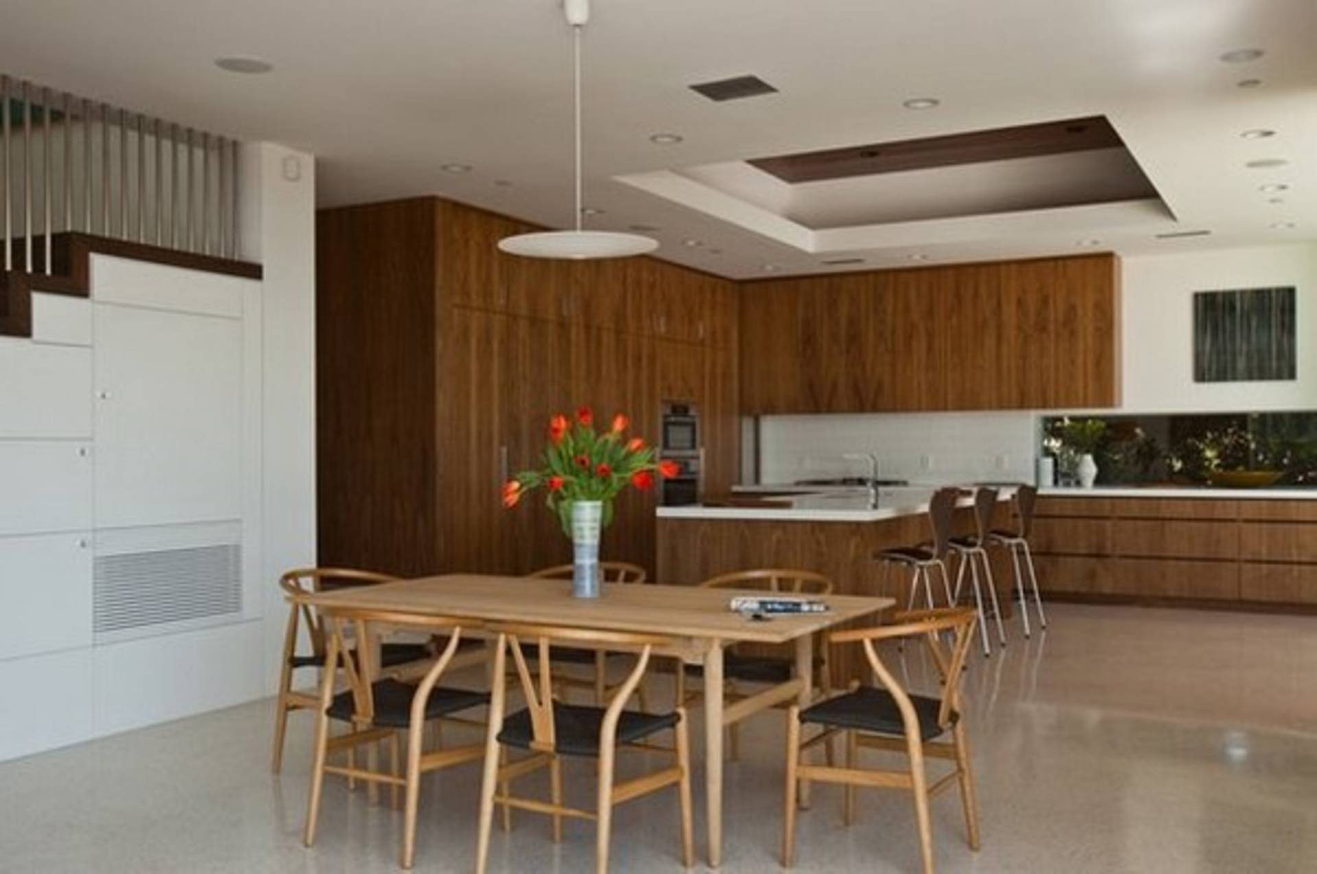 Luxury sunset plaza residence in the hollywood hills - Suelos casas modernas ...