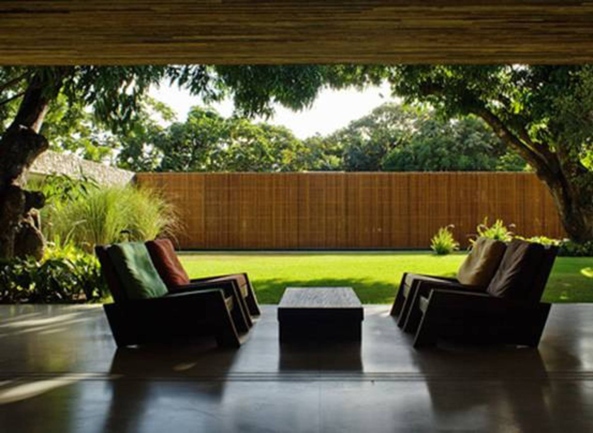 bahia house in brazil by studio mk27 home reviews ruger sp101 revolver 357 magnum centerfire 4 20