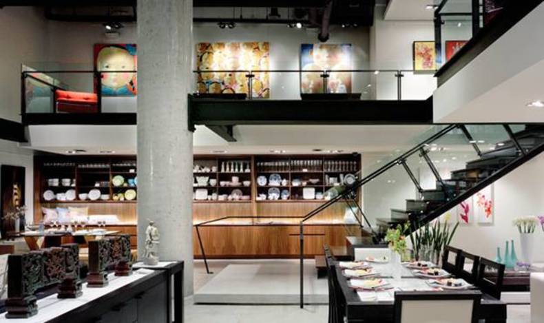Contemporary Alchemy Collections Store Home Reviews