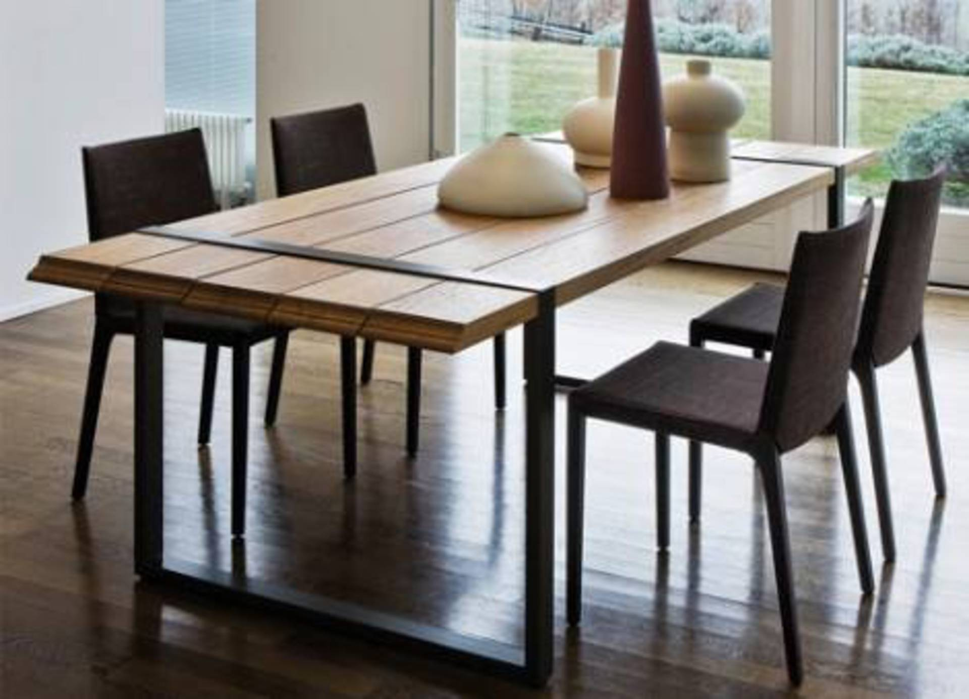 Contemporary Dining Table by Zanotta Home Reviews