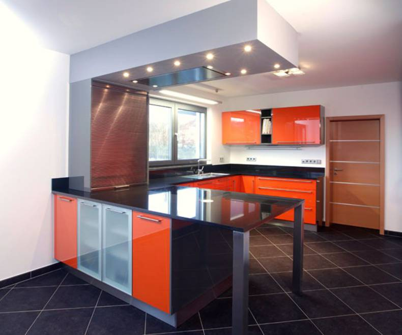 The KicheConcept Company Helps You to Design the Kitchen for Your Character