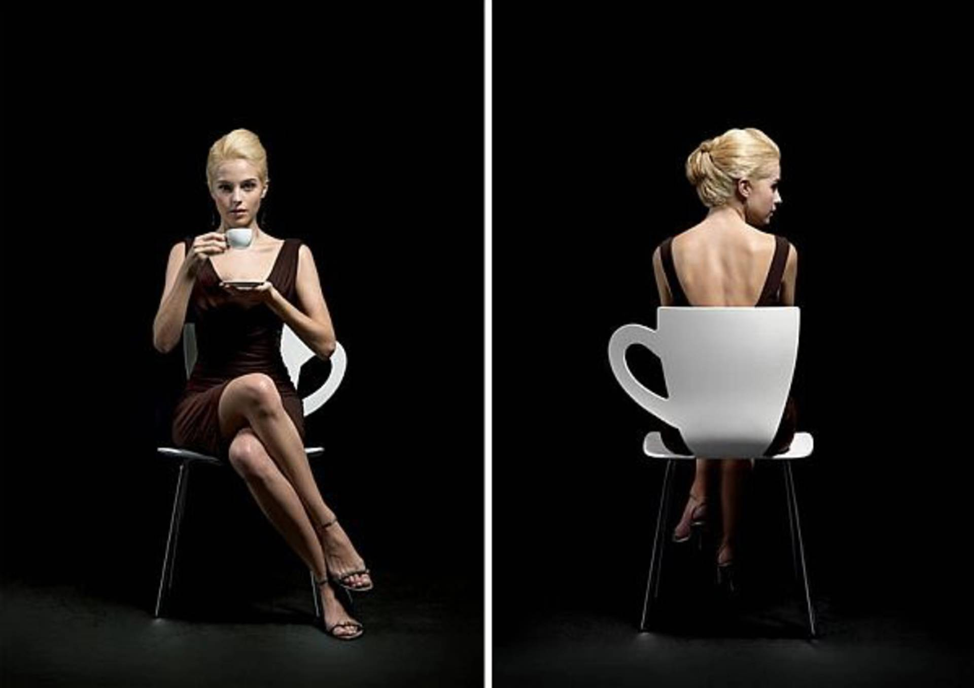 Amazing A Cup Of Chair By Sunhan Kwon Design Ideas