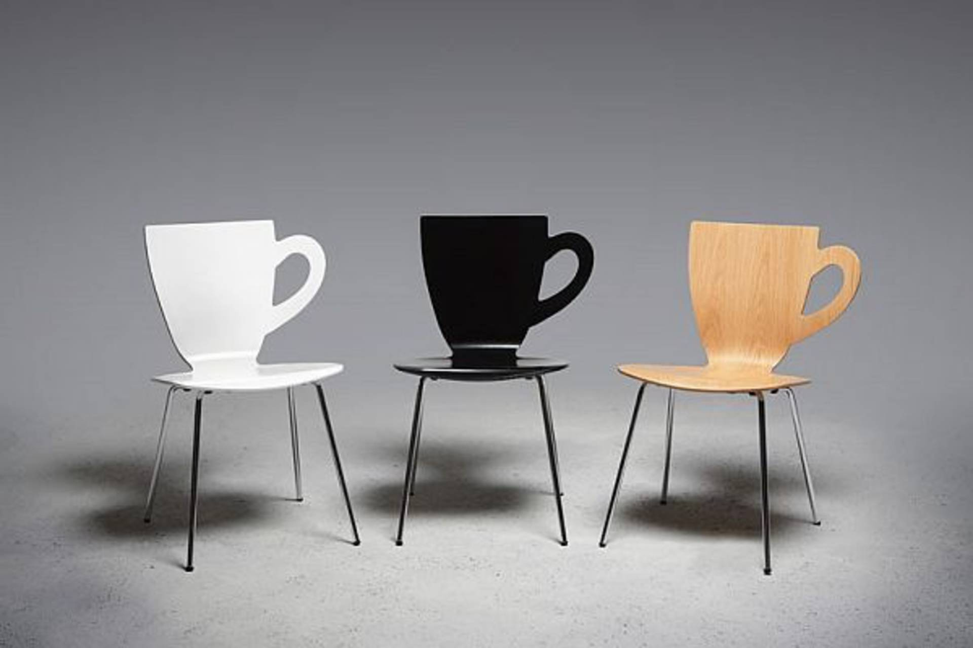 A Cup Of Chair By Sunhan Kwon ...