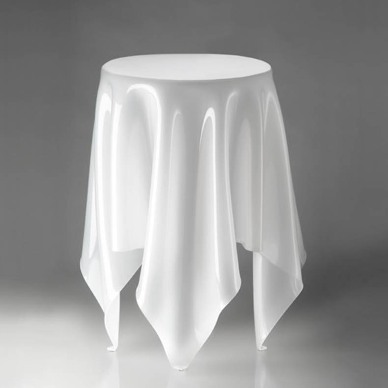 Magical Table by Essey