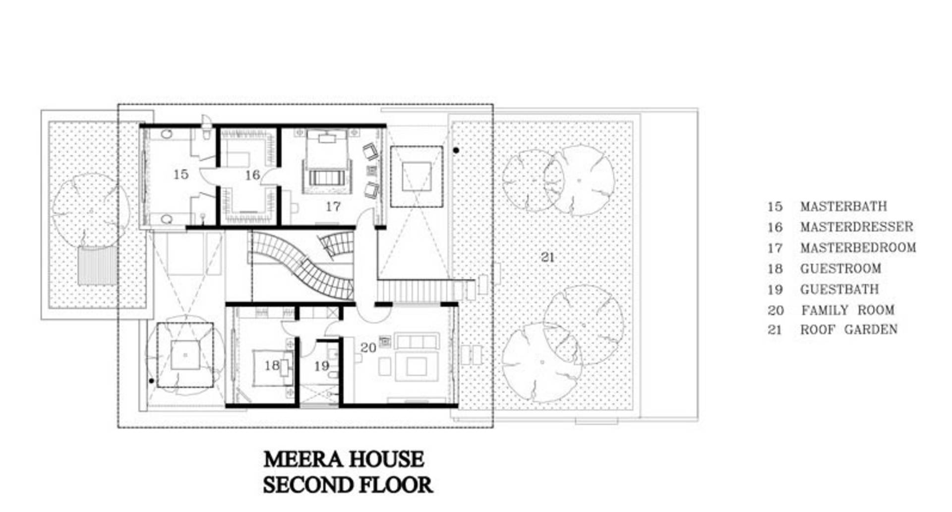 The Meera House By Guz Architects Home Reviews