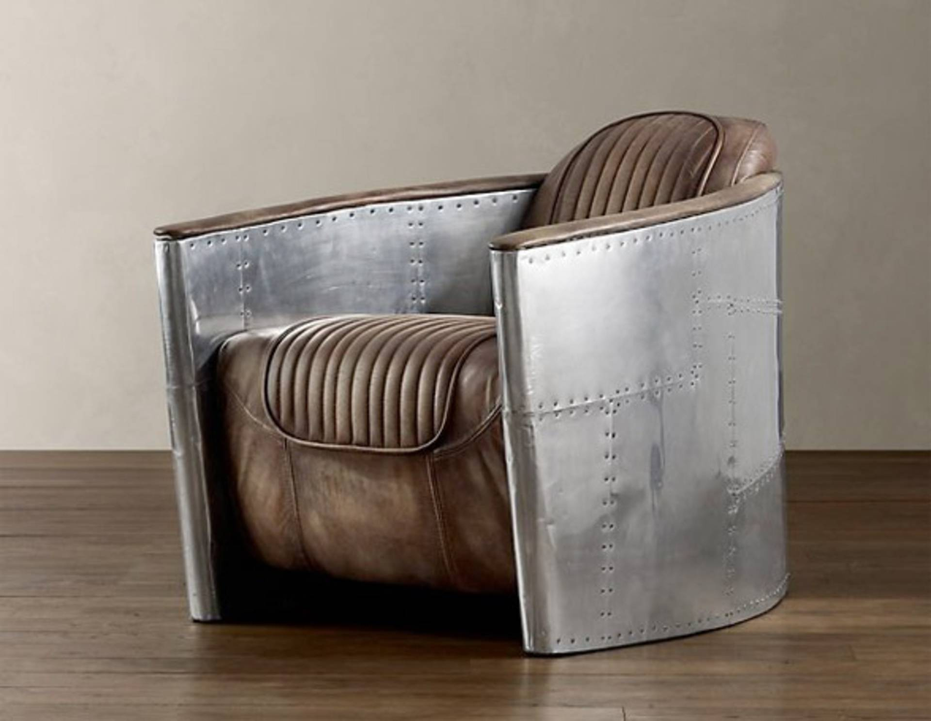 Restoration Hardware Leather Chairs Restoration Leather Chair With