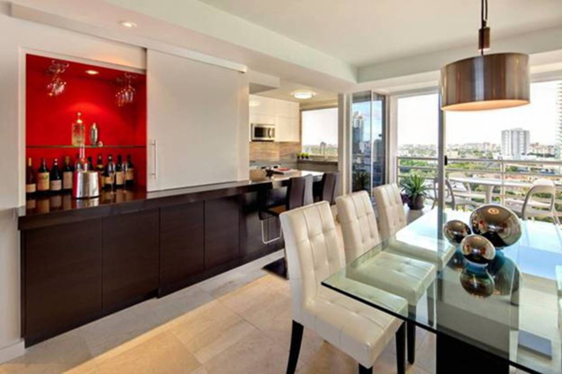 Modern Apartment Design By Den Architecture Home Reviews