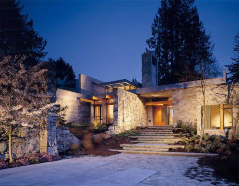 Woodway Residence Close to the Nature by Schuchart/Dow