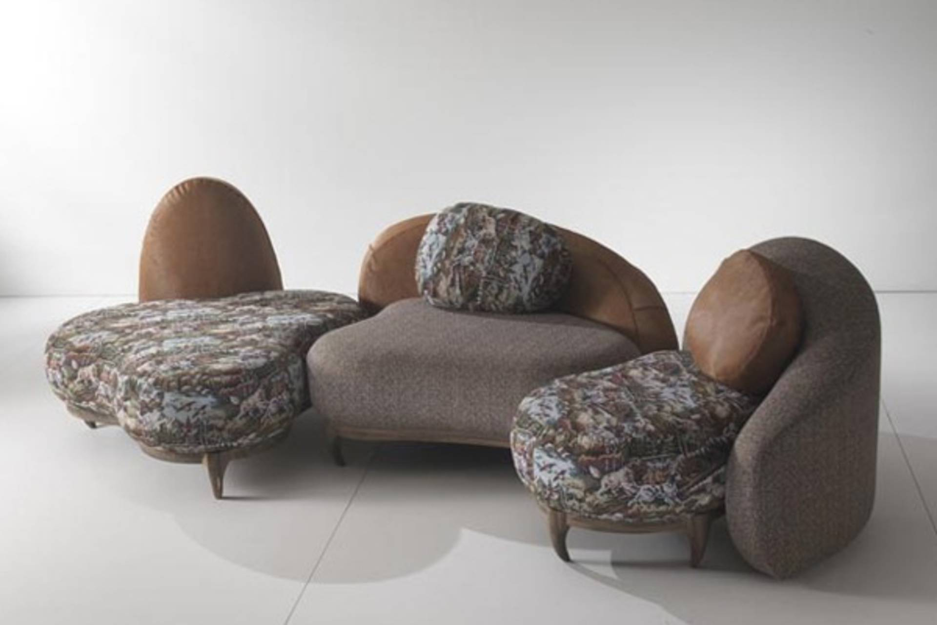 nature inspired furniture. Nature Inspired Animalia Furniture Collection By Fratelli Boffi I