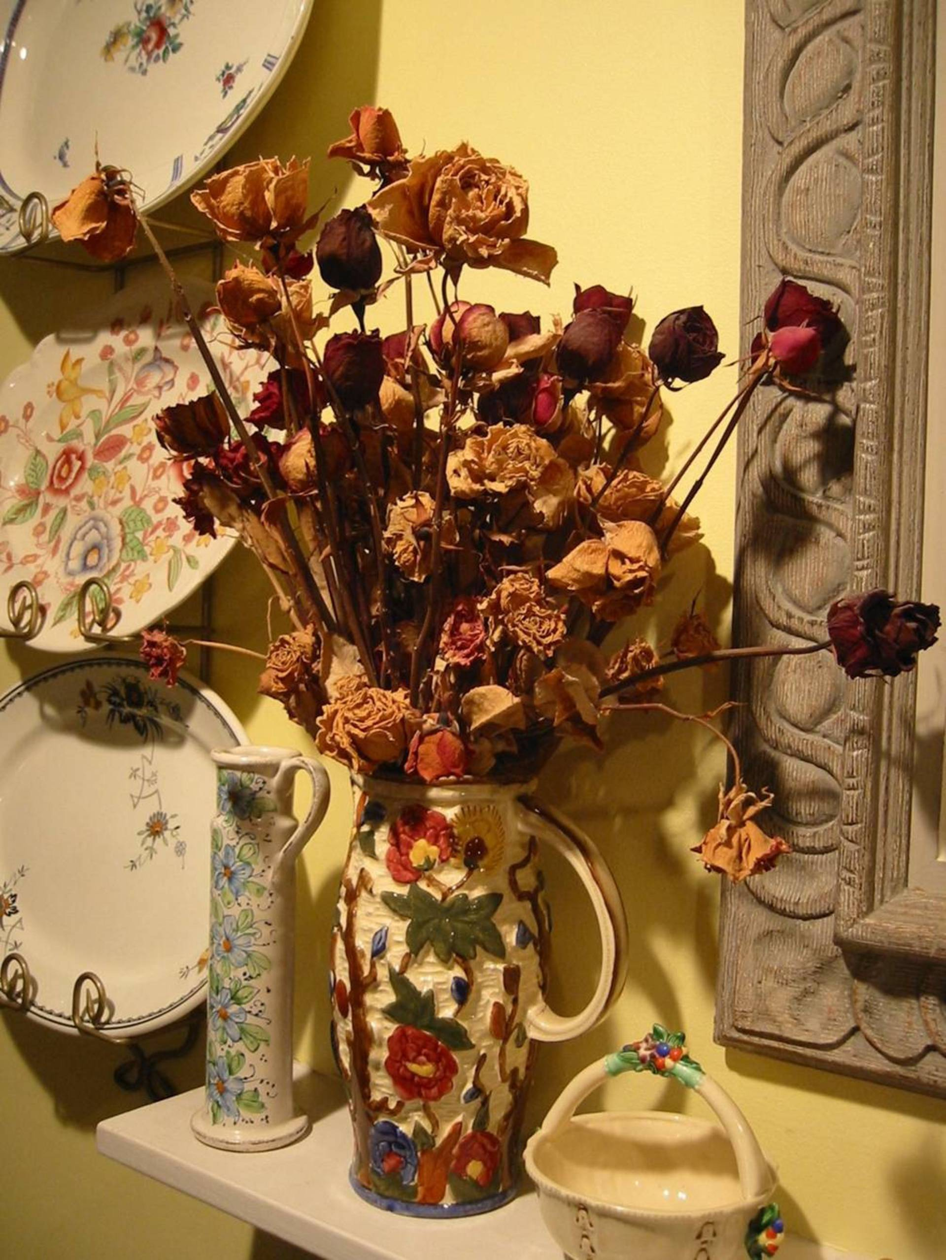 Decorate Your House With Dried Flowers Home Reviews Home Decorators Catalog Best Ideas of Home Decor and Design [homedecoratorscatalog.us]