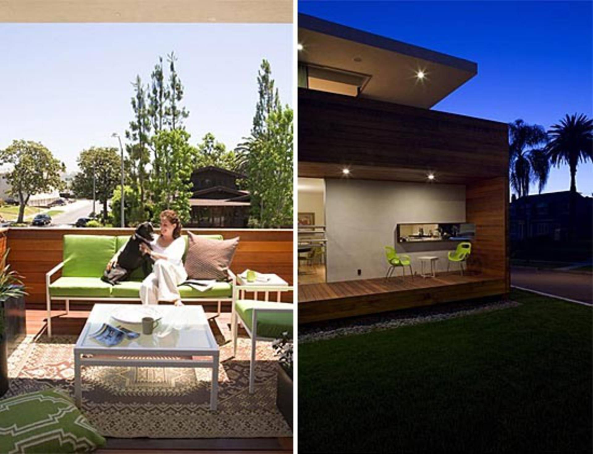 The Ridgewood Residence By Assembledge The Outdoor Lifestyle Home Reviews