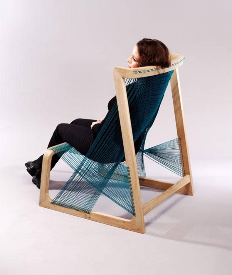 Wonderful The Silk Chair By Alvi Design Awesome Design