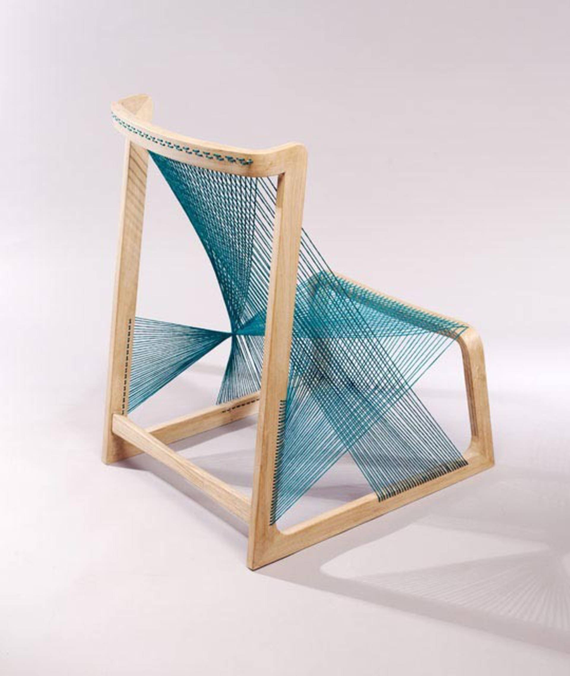 ... The Silk Chair By Alvi Design ... Awesome Ideas