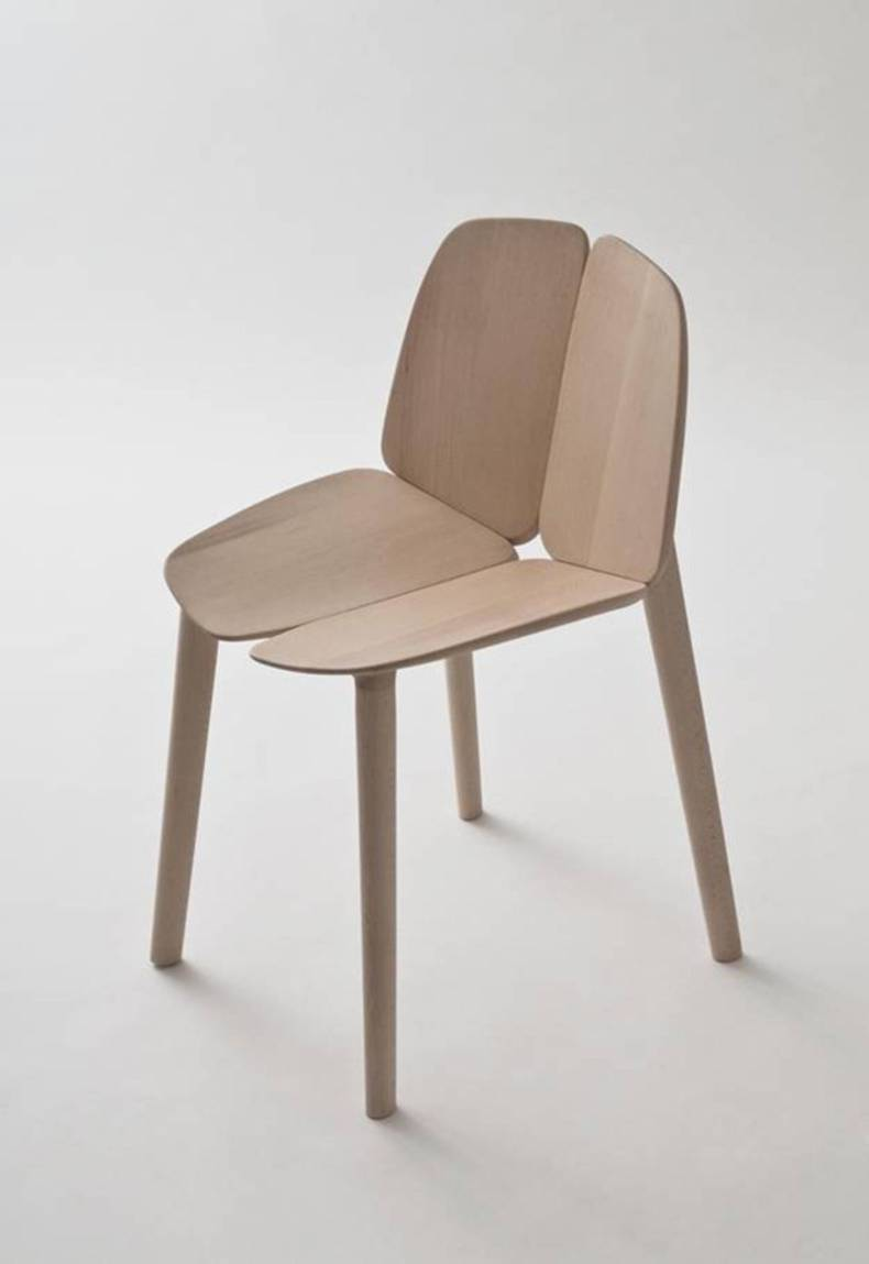 Noble Osso Collection By Bouroullec