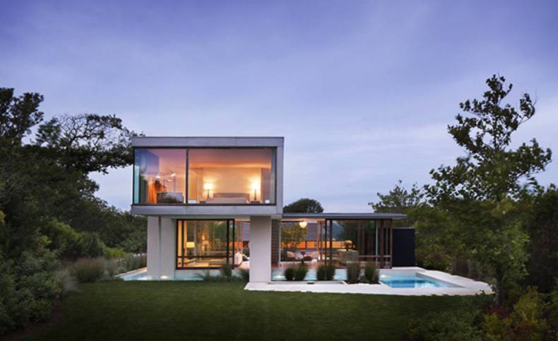 glass house design Home Reviews