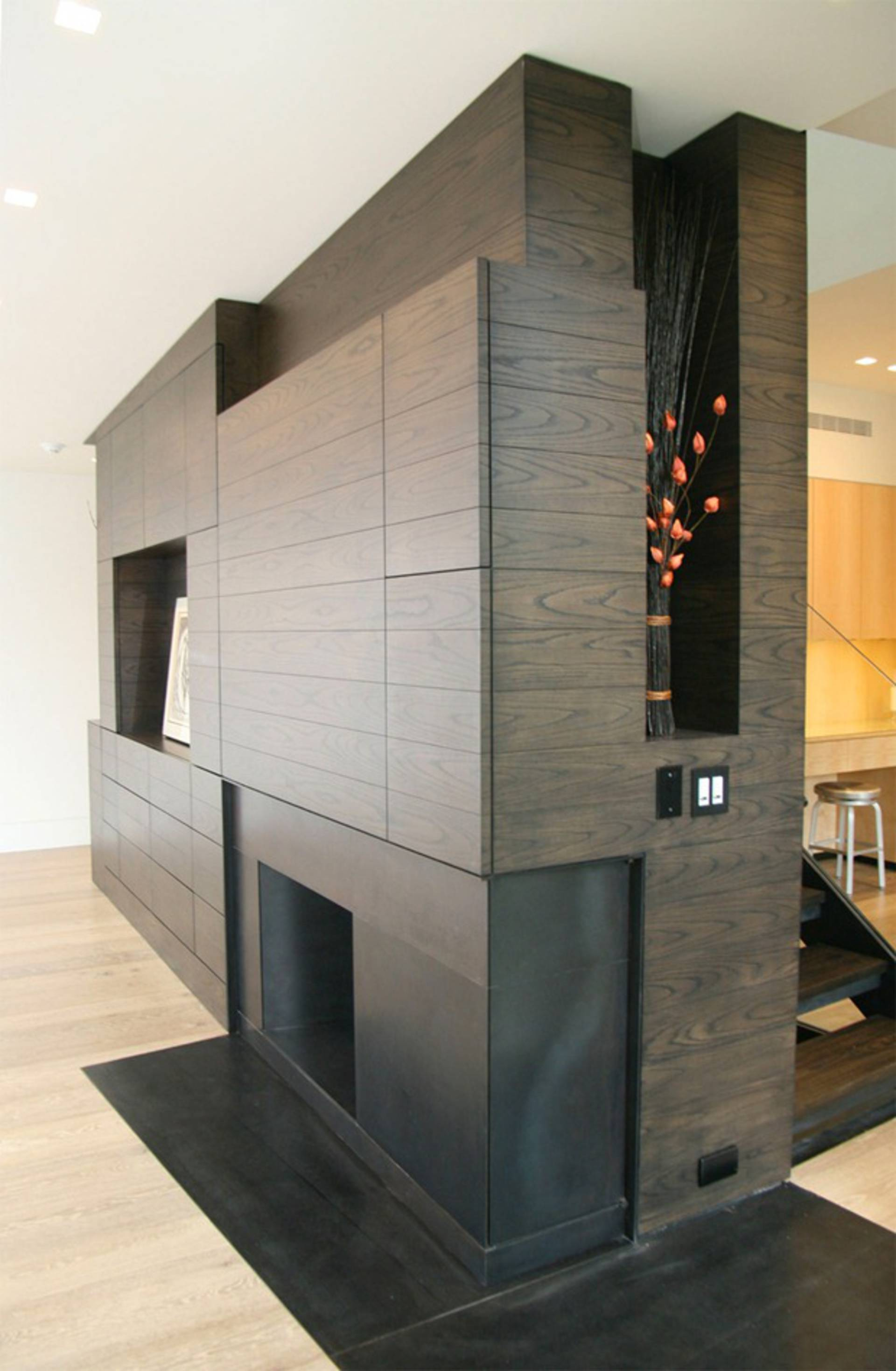 Luxury And Green Standards In 173 Park Street Residence