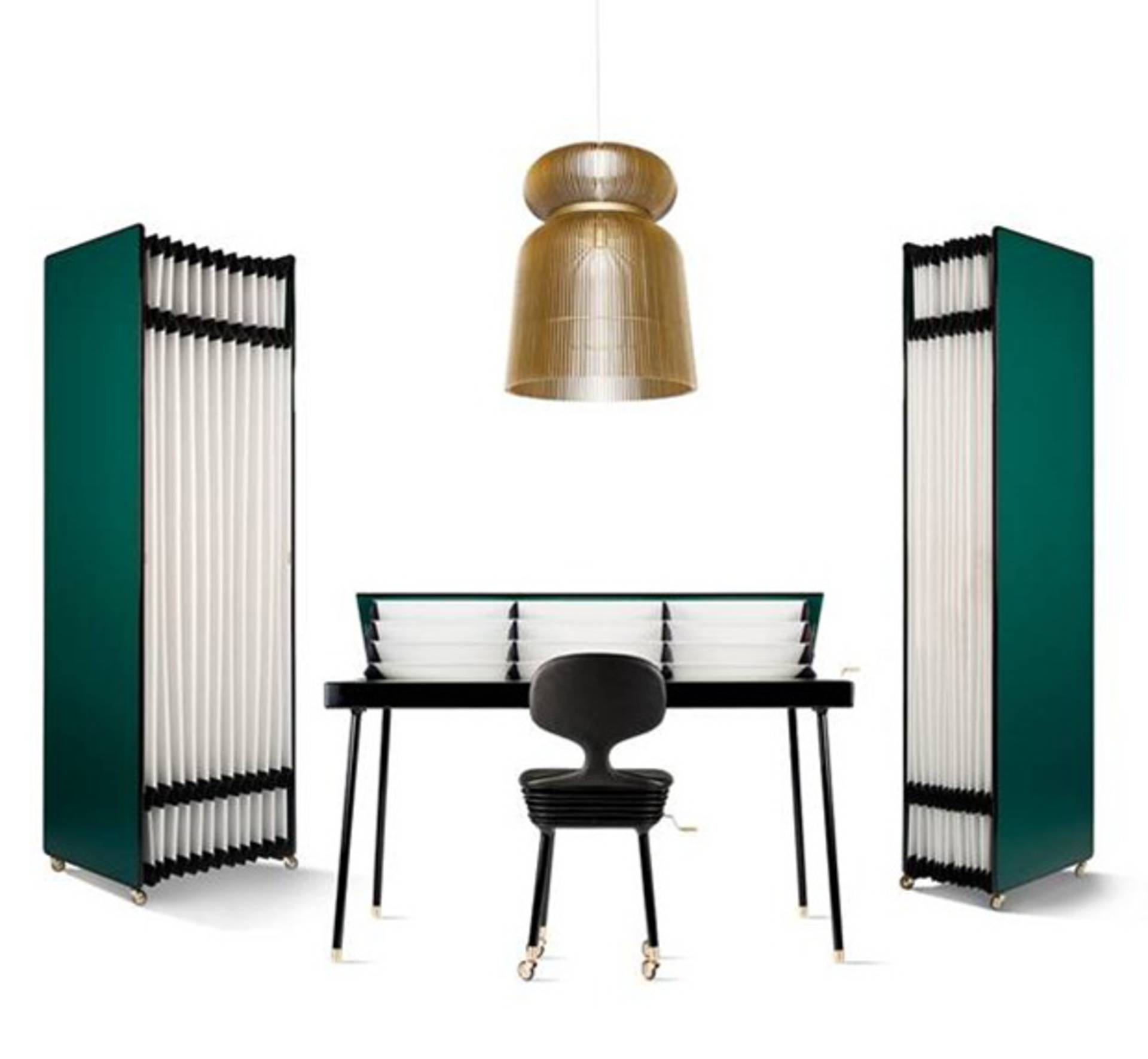 Contemporary Furniture Collection Nika Zupanc Rsquo S Self
