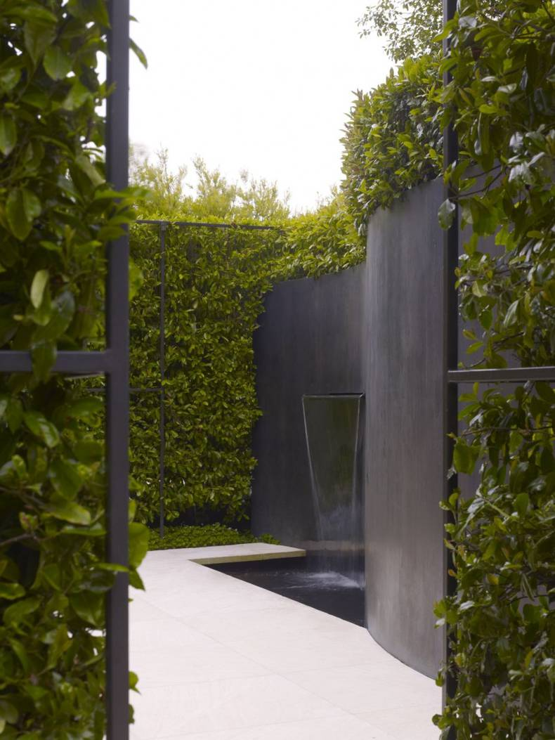 Beautiful Landscape Design by Lutsko Associates