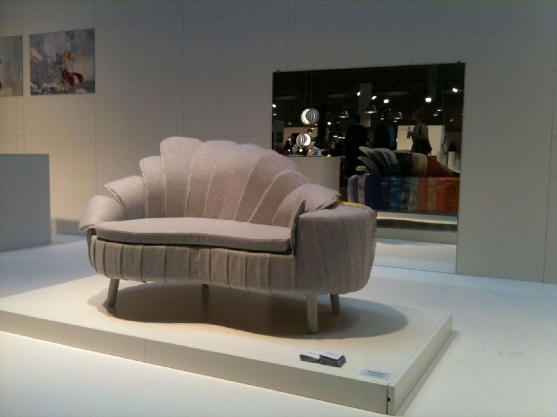 Different Sofa by Ditte Maigaard Home Reviews