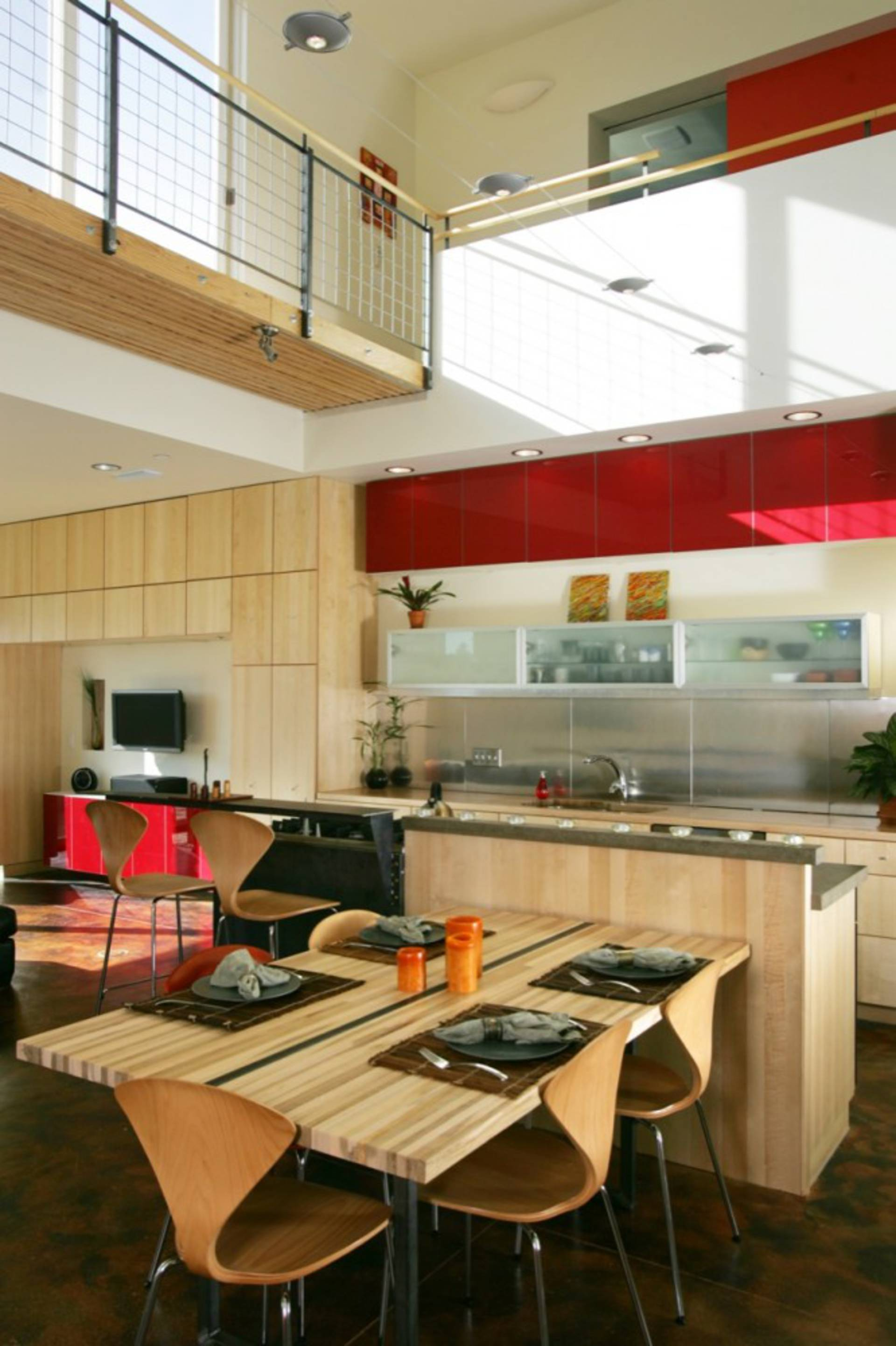 Lovely Studio H Home Design Part - 5: ... Box House In Boulder, Colorado By Studio H:T ...