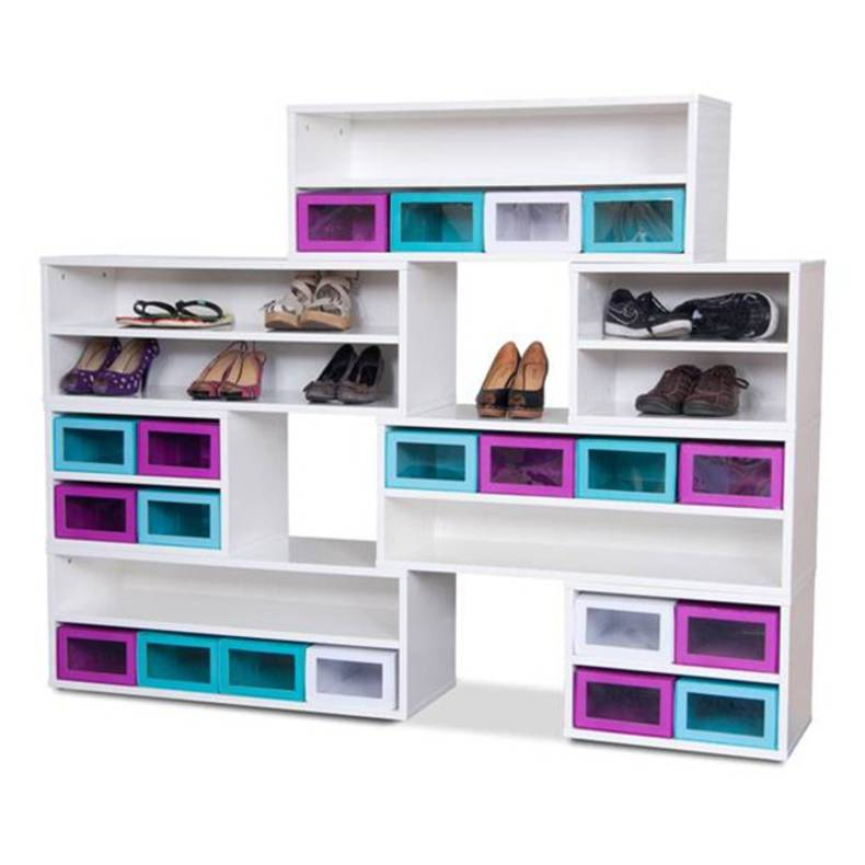 Bright Shoe Cabinet by Fashion for Home