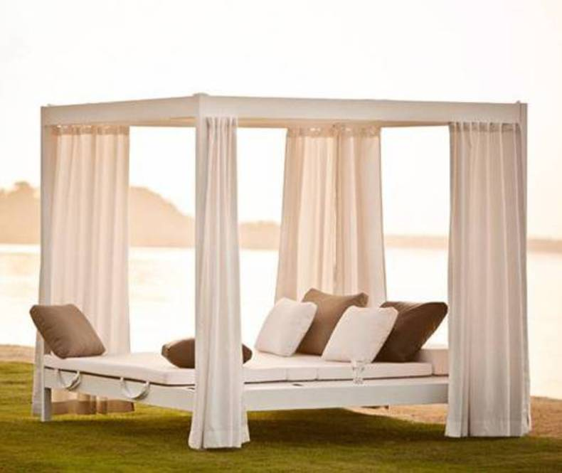 elegant outdoor furniture. beautiful and elegant outdoor furniture by dedon