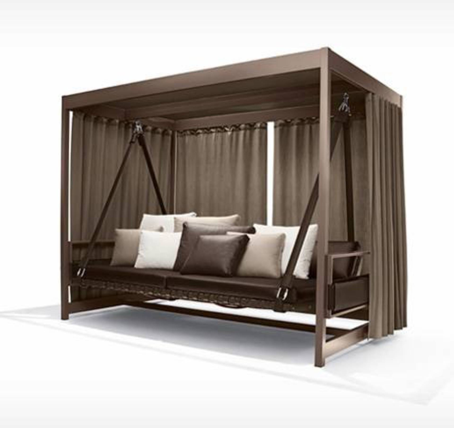 elegant outdoor furniture. beautiful and elegant outdoor furniture by dedon o