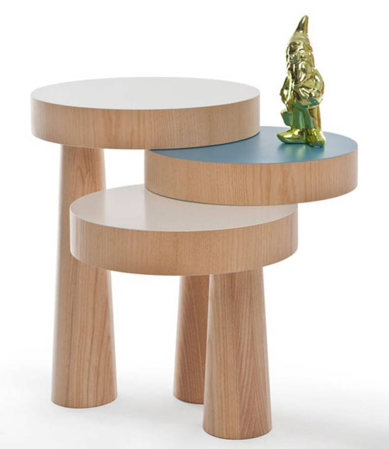 Philipp Beisheim's Table 'Toad'