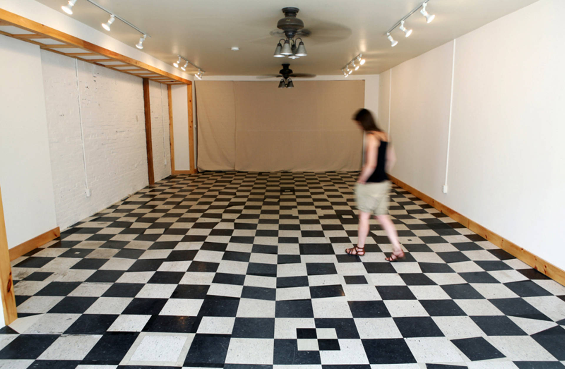 Four Strange And Surreal Rooms By Kyung Woo Han Home Reviews