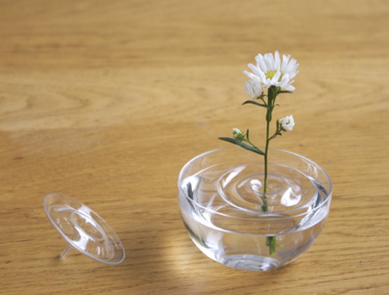 Ripple Vase by Oodesign