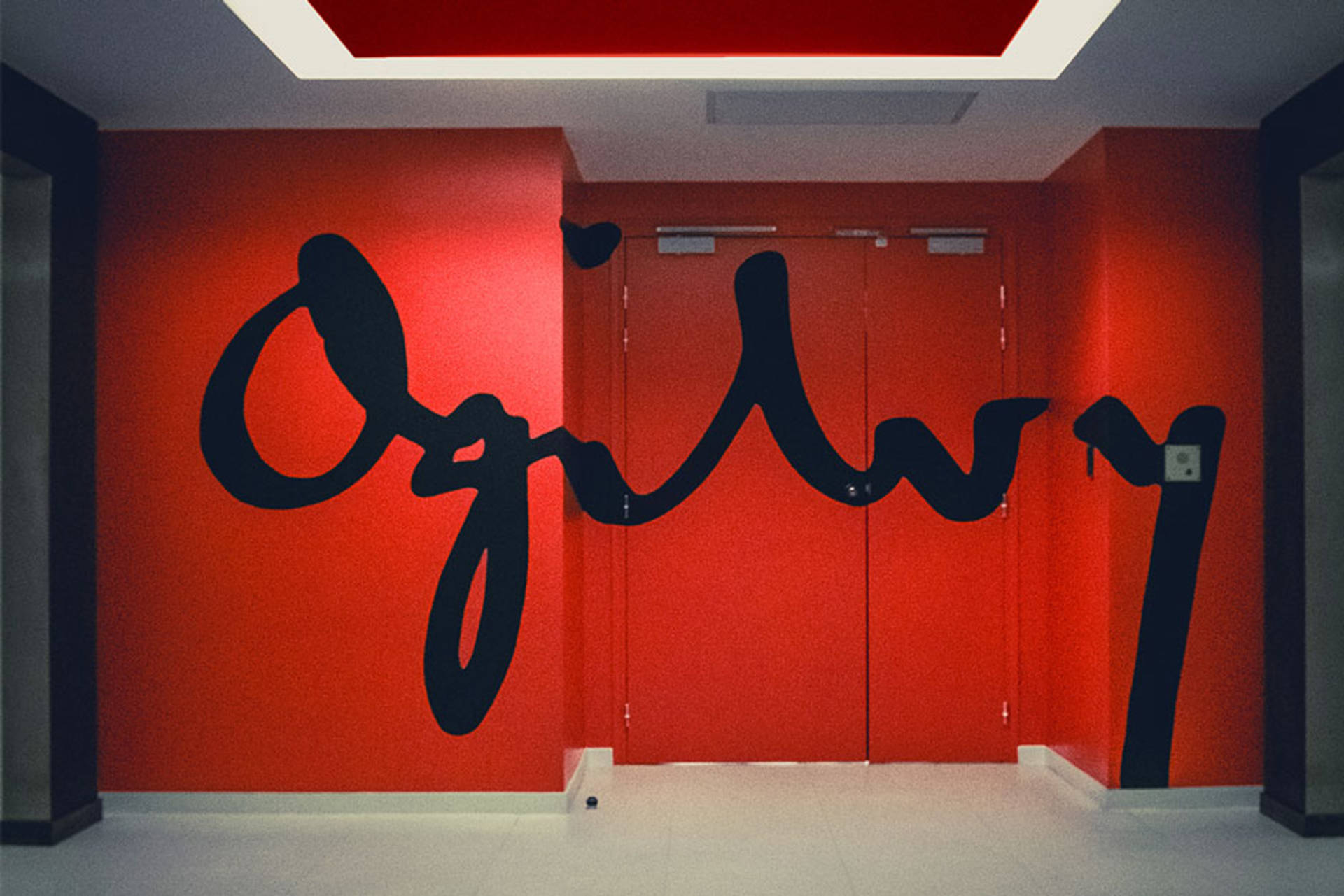 offices ogilvy. New Office For Ogilvy \u0026 Mather In Paris By Stéphane Malka Architecture Offices Ogilvy R