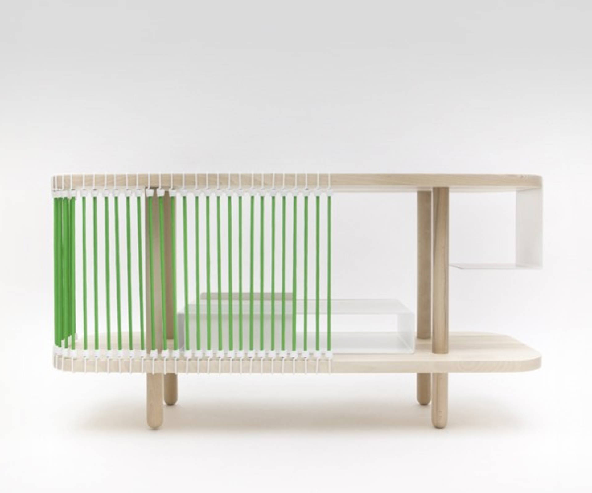 bookcase and coffee table in onecyril de moulins - home reviews