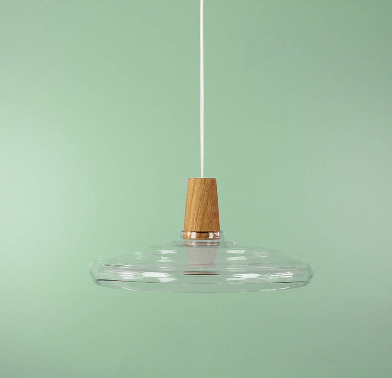 Pendant Lamps Inspired by the Old Industrial Lamps: Kaschkasch Cologne